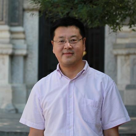 Yongji Dong