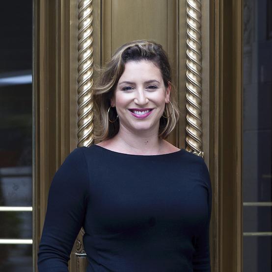 Kristin Gomez
