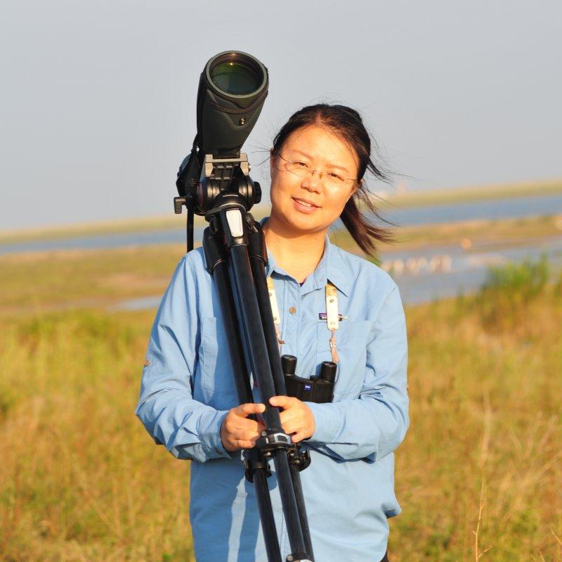 Xiaojing Gan